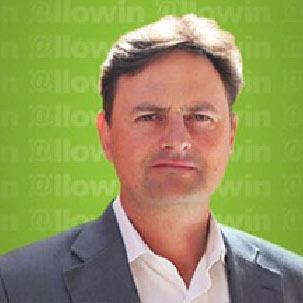 Etienne Biltgen fondateur Allowin